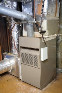 How Furnaces Emit Toxic Gases - Roseville